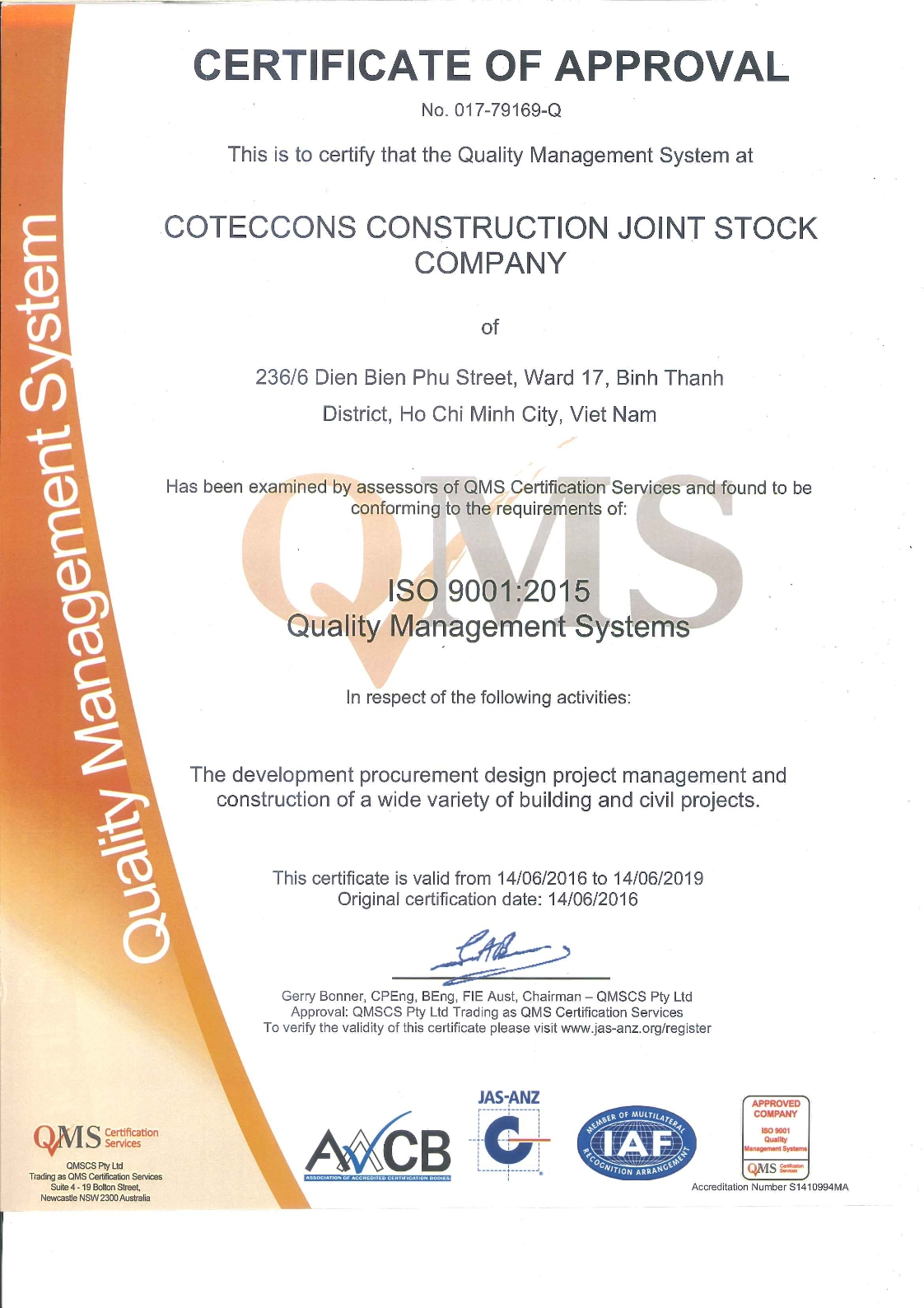 ISO--9001-2015